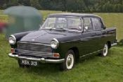Morris Oxford Series V 1959-1960